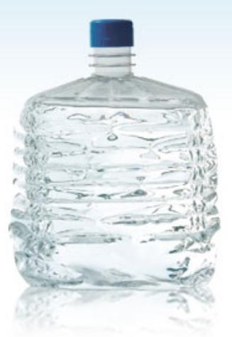 プレミアムウォーター 天然水ボトル